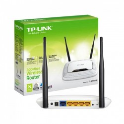 TP-LINK 300Mbps Wireless N...