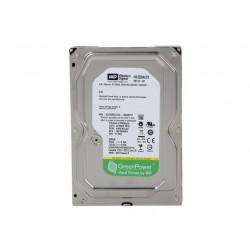 WD AV-GP WD3200AUDX 320GB