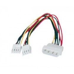 "Interne  power kabel  5.25""..."