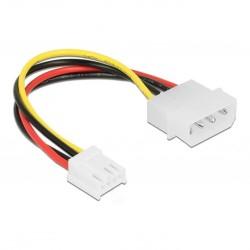 Molex naar FDD kabel - 0.10...