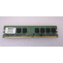 Buffalo Select D2U667C-1GA...