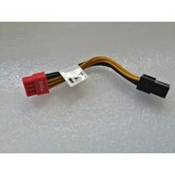 Interne voedingskabel PCI-E