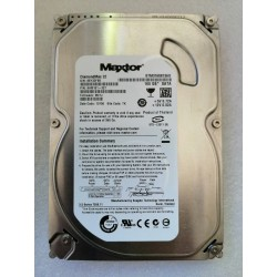 Maxtor DiamondMax 22 160GB...