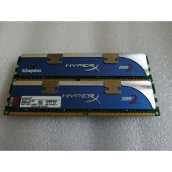 Kingston KHX8500D2K2/4G 4GB...