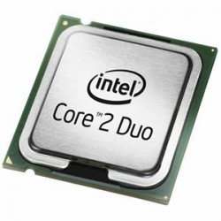 Intel Core 2 Duo P8400...