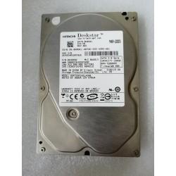 Hitachi GST Deskstar P7K500...