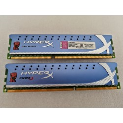 Kingston KHX1333C7D3K2/4GX...