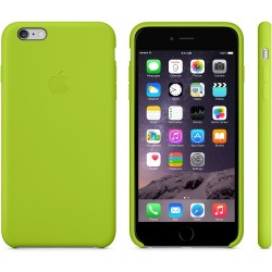 Apple Silicone Case iPhone...