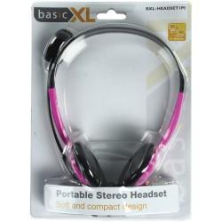 BasicXL Portable Stereo...