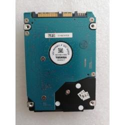 TOSHIBA MK2555GSXF TW01 T Apple 250GB SATA HDD