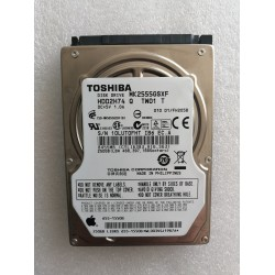 TOSHIBA MK2555GSXF TW01 T...