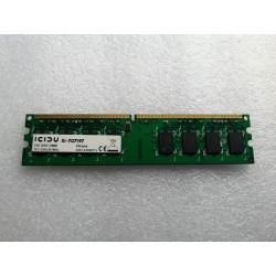ICIDU SI-707197 2GB DDR2...