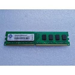 XUM DX2GDDR2U667 2GB DDR2...