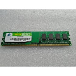 Corsair VS1GB667D2 Value...