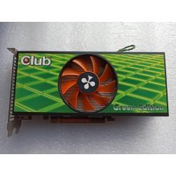 Club 3D GTS 250 Green...