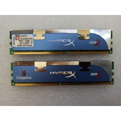 Kingston KHX6400D2K2/4G 4GB...