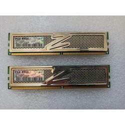 OCZ OCZ2P10664GK 4 GB (2 x...