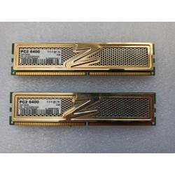 OCZ OCZ2G8004GK Gold series...