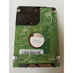 Western Digital Scorpio Blue WD2500BEVT 250GB SATA-300