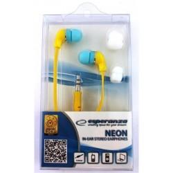 Esperanza Neon in-ear...