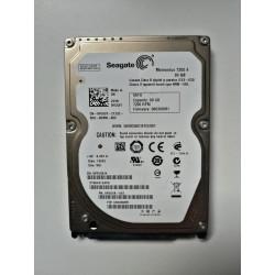 Seagate Momentus 7200.4 80GB