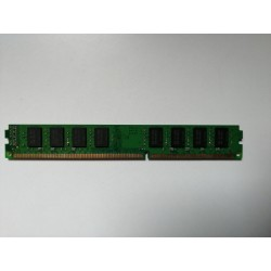 2GB DDR3 geheugen alleen...