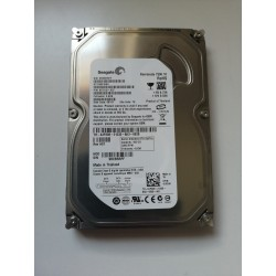 Seagate Barracuda 7200.10...