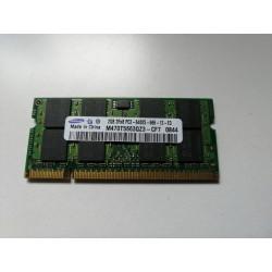 Samsung 2GB laptop geheugen...