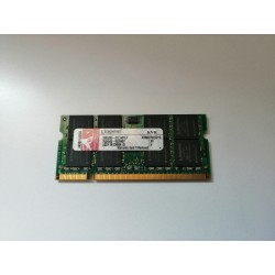 Kingston KVR667D2S5/1G DDR2...