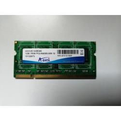 Adata ADOVE1A0834E 1GB DDR2