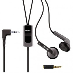 Nokia HS-47 Stereo Headset...