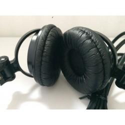 Sony MDR-V150 zwart DJ koptelefoon