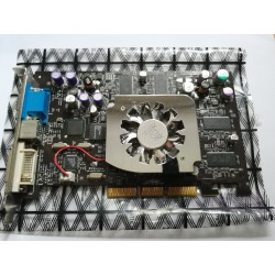 Geforce 4 Ti4200 AGP 8X...