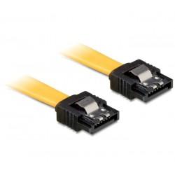 SATA kabel plat 6 Gb/s -...
