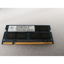 Nanya NT2GT64U8HD0BN-3C 2GB...