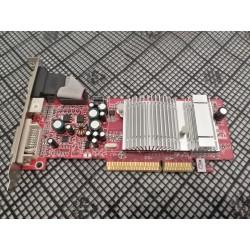 GECUBE ATI Radeon 9200L SE...