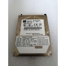 Toshiba MK2016GAP 20GB IDE HDD