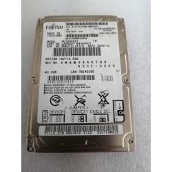 Fujitsu MHT2040AT 40GB IDE