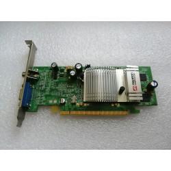ATI Radeon X300SE  128MB...