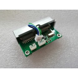 ECE0528i Card Reader 2 voor...