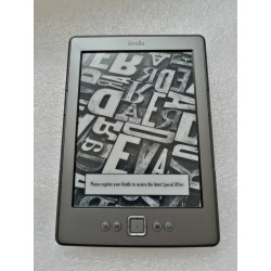 Amazon Kindle  D01100...