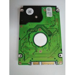 Hitachi travelstar 5k500b 160GB