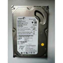 Samsung SpinPoint P80 SP0802N 80GB