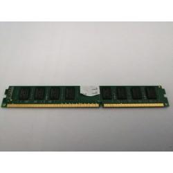 Gebruikt Kingston ValueRam 2GB DDR2-800 KVR800D2N5/2G