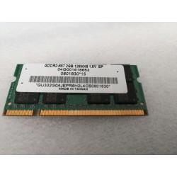 TOSHIBA MK1652GSX 160GB