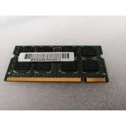 Seagate Momentus 5400.4 gebruikte laptop harde schijf